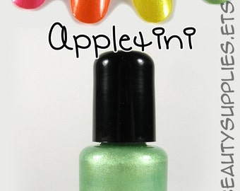 Appletini Nail Polish 8 ml Vegan Non-Toxic