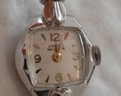 Vintage Ladies Watch - Croton Reliance
