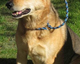 Dog Slip Lead British Style (Round braided)