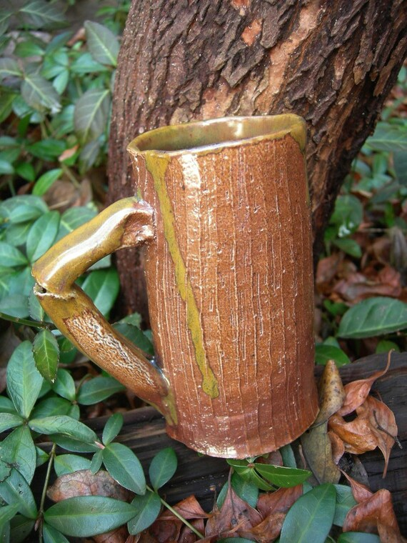Ceramic Taproot Mug on Sale!
