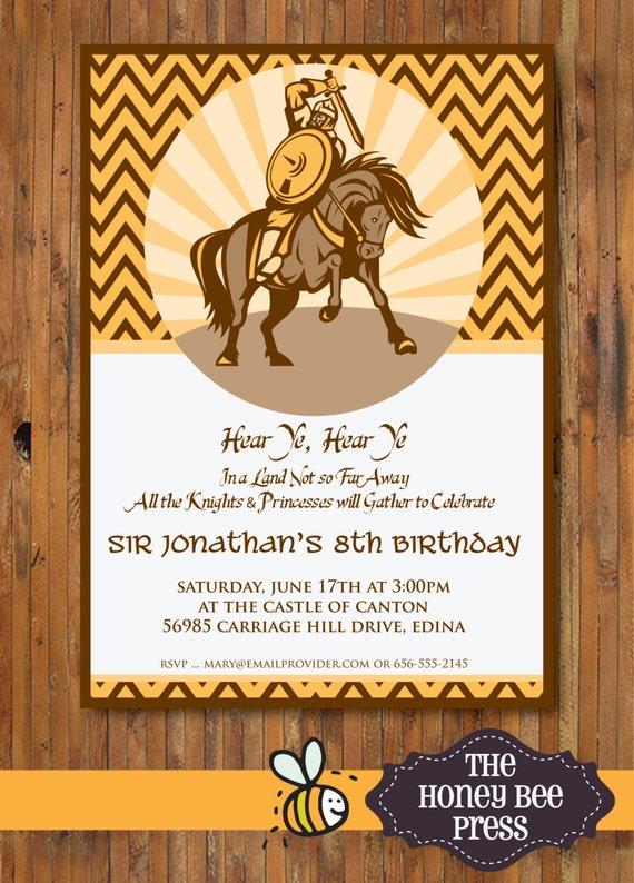 Medieval Invitation Wording Alesi Info