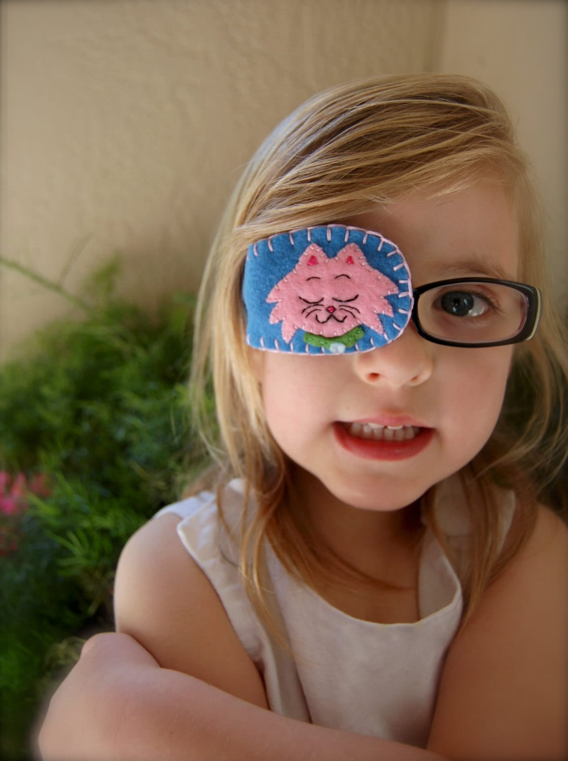 Pirate Eye Patch Template - Paging Supermom