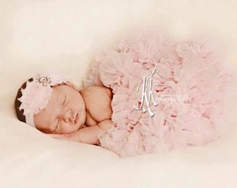 10% off, Baby Bows, Flower Headband in Light Pink, Baby Headbands, Child Bow, bows, Flower Headband, Baby Girl Headband, newborn headband
