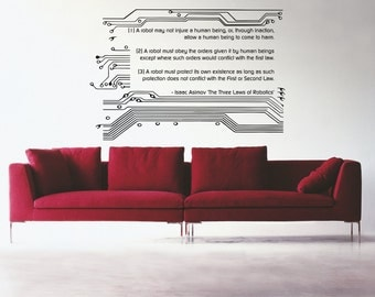 Science Wall Art science art biology fleming quote and penicillin molecule