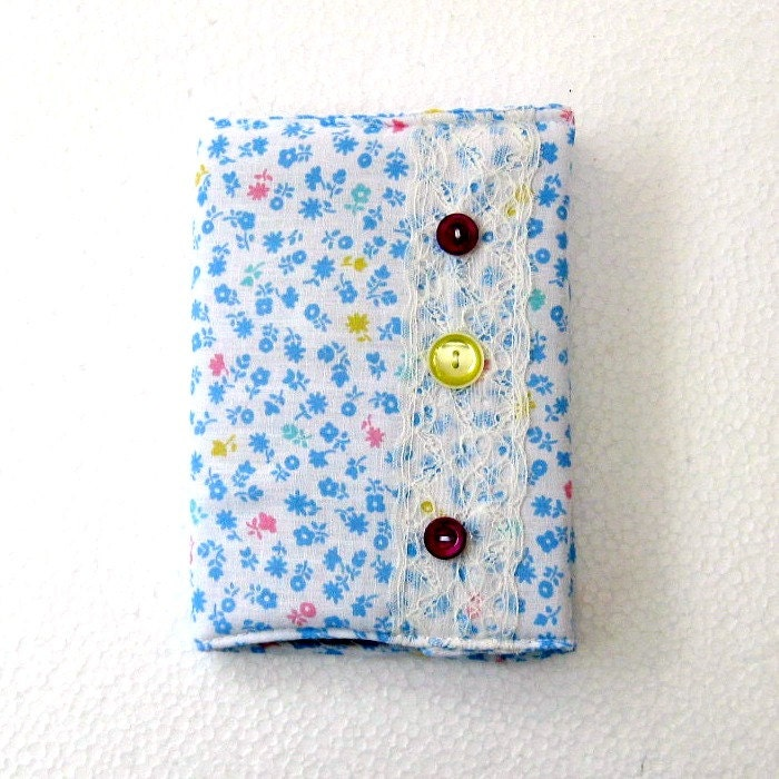 Book Cover Material Uk ~ Fabric book cover journal diary by