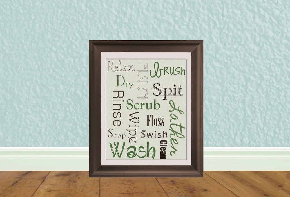 List Of Bathroom Etiquette For Kids | just b.CAUSE