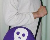 Poison Mushroom Bag