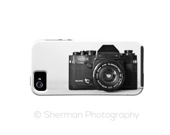 Camera iPhone 6s Case - iPhone 6s Plus Cover - iPhone 5s Case - Vintage Camera iPhone 5C Case - iPhone 6 Case - Photography iPhone 4/4s Case