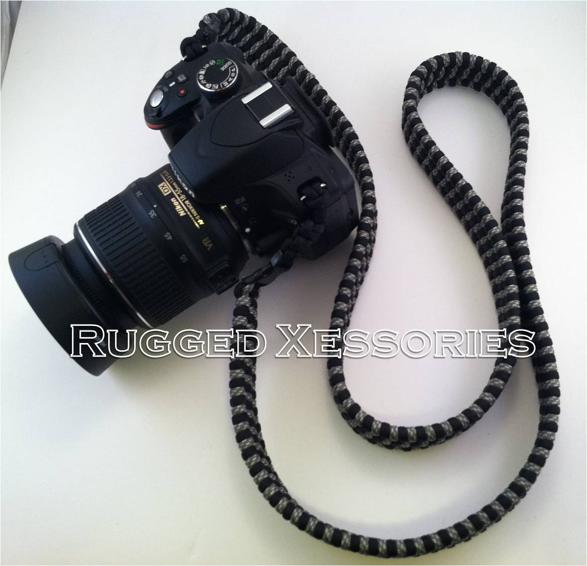Camera Paracord Camera Strap paracord camera strap survival by ruggedxessories