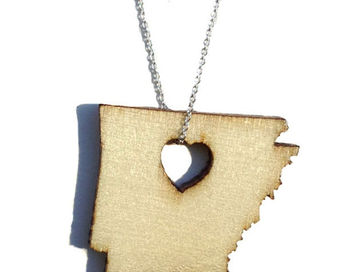 Arkansas Necklace