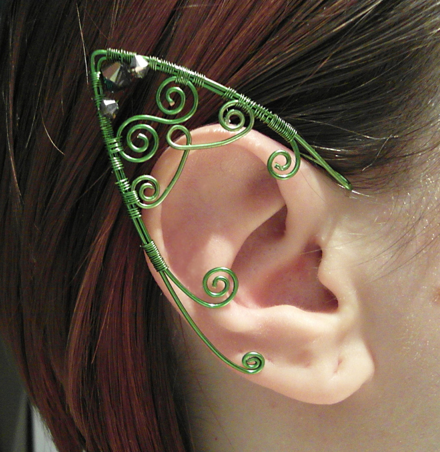 Elven ear cuff for sale