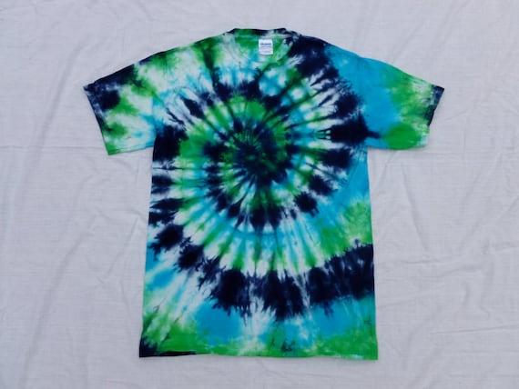 Custom tie dye t shirts for Custom t shirts tie dye