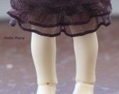 Brown Emily skirt/top - Lati yellow / Pukifee size