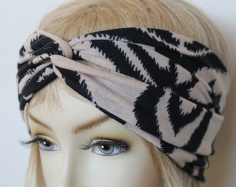 Twisted   headband great accessory for your outfit