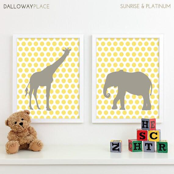 Items Similar To Kids Art For Children Baby Nursery Decor