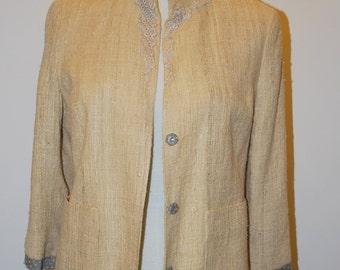 Weekend jacket size 12
