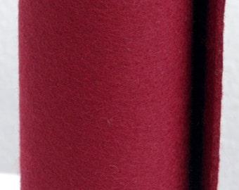 Refroidisseur à vin, bouteille manchon, Bourgogne vin refroidisseur à vin chaleureux, feutre