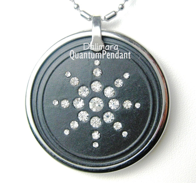 qp3 quantum pendant swarovs 5000 by dalimarablingenergy