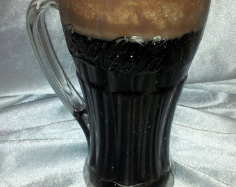 Cola Drink Candle