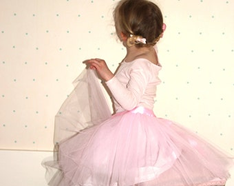 Child Tulle Skirt