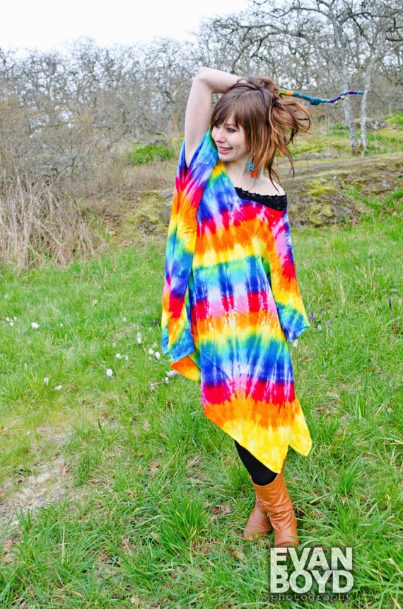 rainbow poncho car interior design. Black Bedroom Furniture Sets. Home Design Ideas