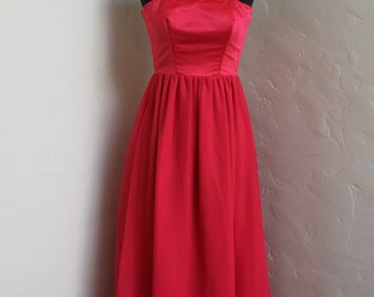 Fabulous Pink Evening/Prom Dress by House of Bianchi  - Size US 2