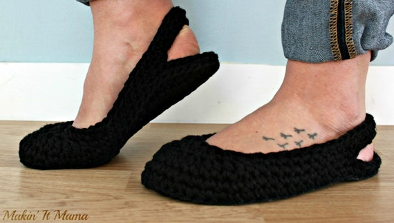 Women's Cozy House Slippers Summer Slippers By Makinitmama