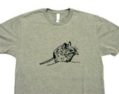 Zoology Shirt - Elephant Shrew