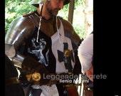 Warrior Quarter Tunic Renaissance Reenactment Sca CUSTOM ORDER