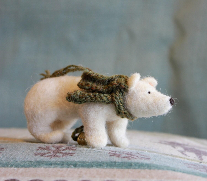 add on tiniest knit scarf ever doll scarf