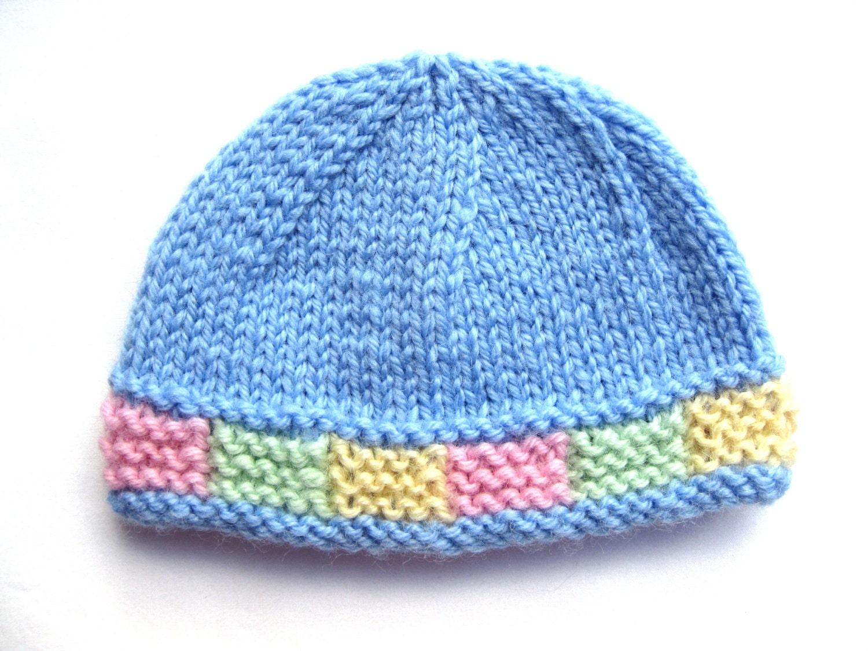 Free Preemie Knitting Patterns images