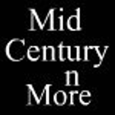 MidCenturynMore