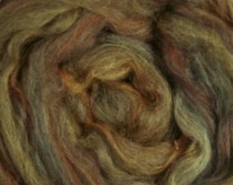 Merino Top Swirled Sage Ashland Bay 2 Ounces