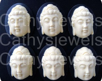 Buddha Came Six Pieces 40x30