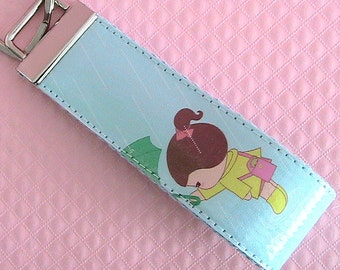 Wanna Come WIth Me Key Ring