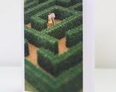 030 - so glad i found you - greeting card