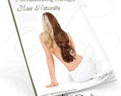 Rehabilitating Damaged Hair Naturally E-Book