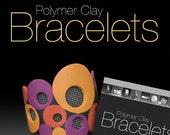 Livre Polymer Clay Bracelets avec traduction française