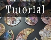 TUTORIAL: Steampunk Polym...