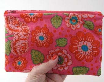 Easy Zipper Purses - PDF Tutorial