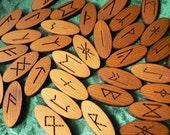 Anglo Saxon Mini Runes
