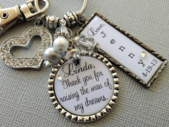 Mother Of The Groom Gift: MOTHER Of The GROOM Gift PERSONALIZED Mother Of Bride By