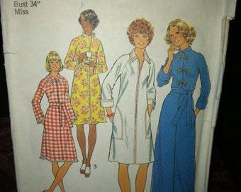 Vintage Simplicity Sewing Pattern 7238