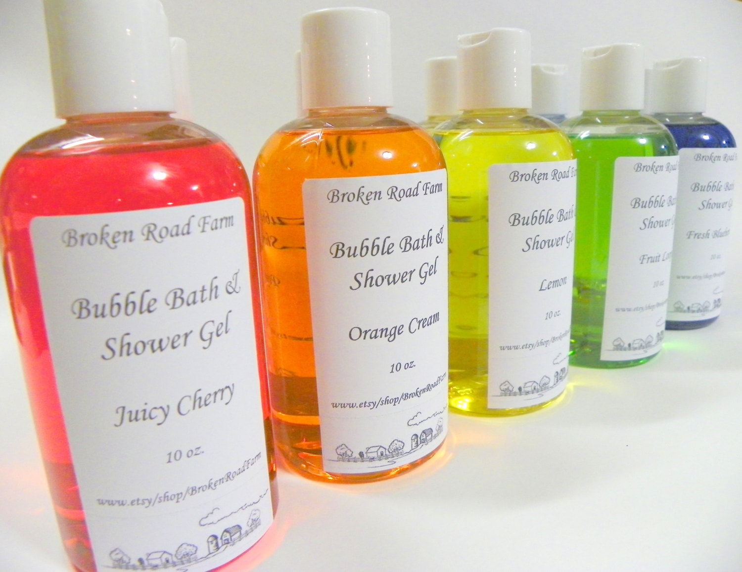 soothing moisturizing bubble bath shower gel by fuzzybuttfarm chocolate orange bath amp shower gel bath bubble amp beyond
