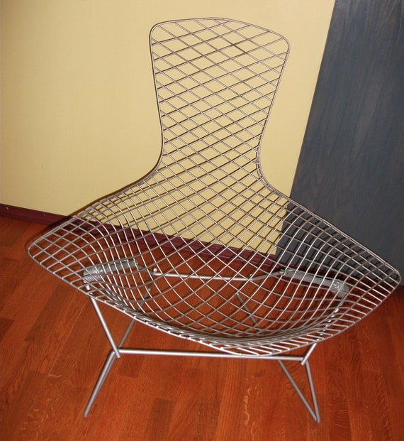 Knoll Bertoia Bird Chair – Bertoia Bird Chair Cover