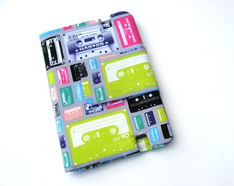 Kindle Fire HD 8.9 Cassette Mix Tapes Cover Ready to Ship