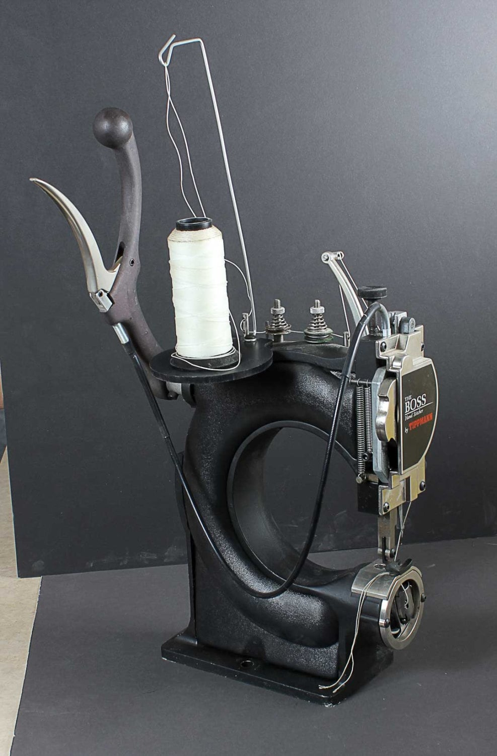 used tippmann leather sewing machine