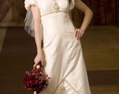 Dierdre Wedding Gown
