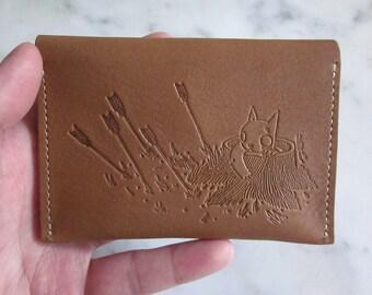Arrows Wallet No. 13