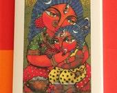 Maa Annapurna MINI print